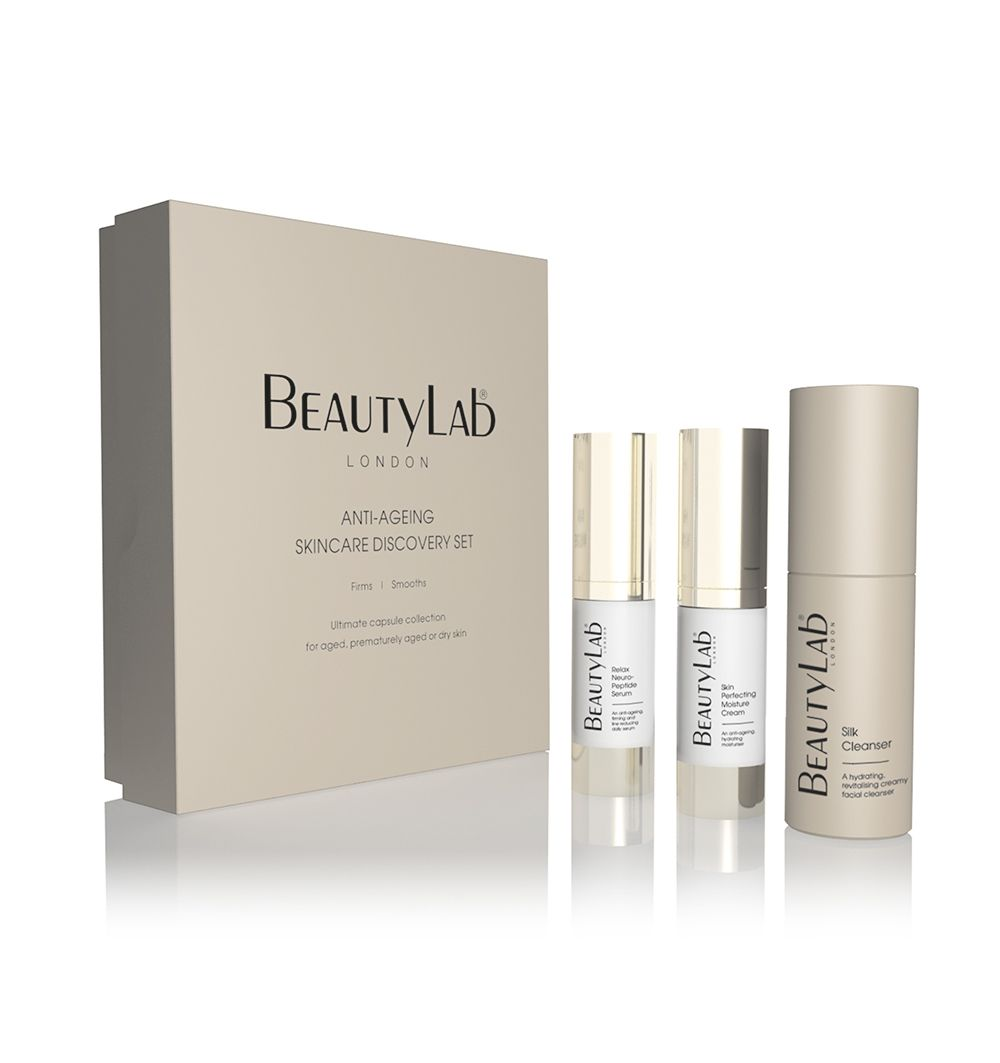 Gerrard International Brands Beautylab Quicklink 1