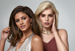 Mii Cosmetics Autumn Winter 2019 Campaign Power Matte Lip Creme